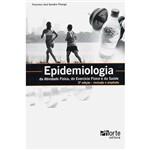 Livro - Epidemiologia: da Atividade Física, do Exercício Físico e da Saúde