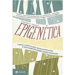 Livro - Epigenética