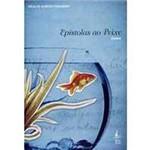 Livro - Epístolas ao Peixe