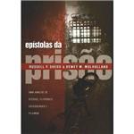 Livro - Epístolas da Prisão