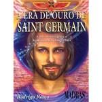 Livro - Era de Ouro de Saint Germain:Guia Prático para Transmutação Energética, a