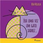 Livro - Era uma Vez um Gato Xadrez