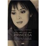 Livro - Era uma Vez uma Princesa