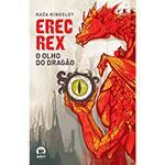 Livro - Erec Rex - o Olho do Dragão