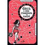 Livro - Érica e Seus Caminhos de Amor