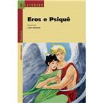 Livro - Eros e Psiquê - Coleção Reencontro Literatura
