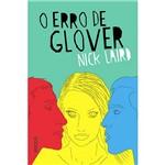 Livro - Erro de Glover, o