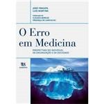 Livro - Erro em Medicina