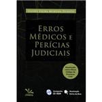 Livro - Erros Médicos e Perícias Judiciais