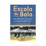 Livro - Escola da Bola