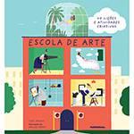 Livro - Escola de Arte