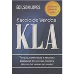 Livro - Escola de Vendas K. L. a