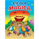 Livro - Escola Mágica