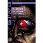 Livro - Escondido em Havana