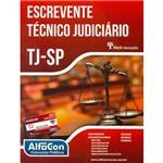 Livro - Escrevente Técnico Judiciário - TJ-SP