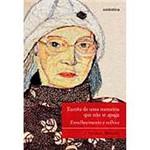 Livro - Escrita de uma Memória que não se Apaga: Envelhecimento e Velhice