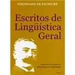 Livro - Escritos de Linguistica Geral