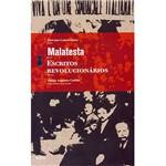 Livro - Escritos Revolucionários