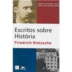 Livro - Escritos Sobre História