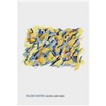 Livro - Escritos Sobre o Teatro - Coleção Roland Barthes
