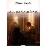 Livro - Escutei no Silencio