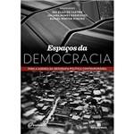 Livro - Espaços da Democracia: para a Agenda da Geografia Política Contemporânea