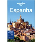 Livro - Espanha - Coleção Lonely Planet