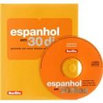 Livro - Espanhol em 30 Dias