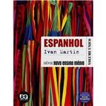 Livro - Espanhol