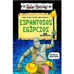 Livro - Espantosos Egípcios