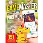 Livro - Especial Gamemaster: Pokémon Go