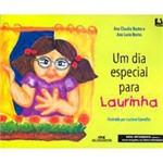 Livro - Especial para Laurinha