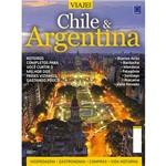 Livro - Especial Viaje Mais: Chile e Argentina