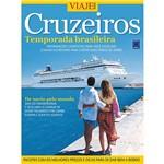 Livro - Especial Viaje Mais: Cruzeiros - Temporada Brasileira