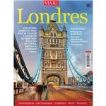 Livro - Especial Viaje Mais: Londres
