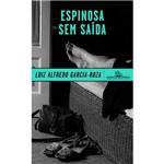 Livro - Espinosa Sem Saída