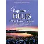 Livro - Espírito de Deus Pairou Sobre as Águas: Orações para o Século XXI
