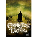 Livro - Espíritos do Tâmisa: Enigmas de Londres