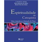 Livro - Espiritualidade do Catequista: uma Resposta ao Chamado de Deus