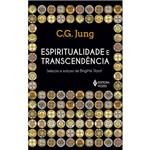 Livro - Espiritualidade e Transcendência