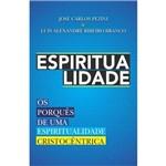 Livro Espiritualidade