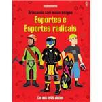 Livro - Esportes & Esportes Radicais