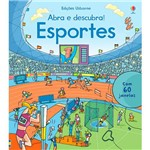 Livro - Esportes