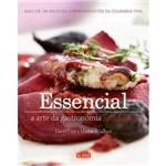 Livro - Essencial: a Arte da Gastronomia Sem Fogão