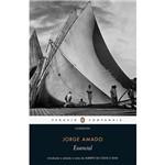 Livro - Essencial Jorge Amado