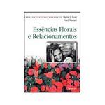 Livro - Essências Florais e Relacionamentos