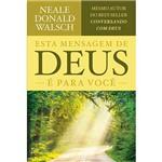 Livro - Esta Mensagem de Deus é para Você