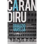 Livro - Estação Carandiru