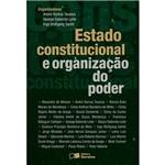 Livro - Estado Constitucional e Organização do Poder