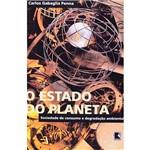 Livro - Estado do Planeta, o